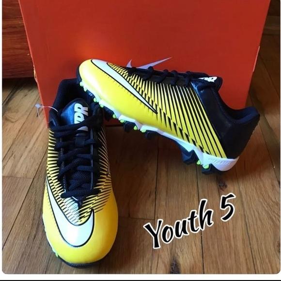 Kids Football Cleats New 55c5b30d3
